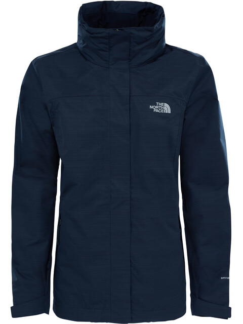 The North Face Lowland Jacket Women Urban Navy